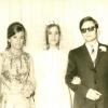 Carmen, Mari y Luis