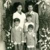 Familia Bonilla Rosillo