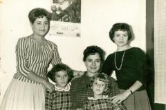 Fotos Familia Bonilla Estévez