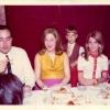 Paco, Mari, Victor Manuel y Conchi