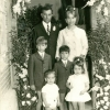 Familia Amela Bonilla