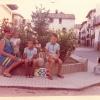 1969. Candy, Juan Carlos, Pedro y Xavi