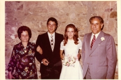 Fotos Familia Saiz Bonilla