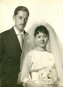 Francisco y Ana