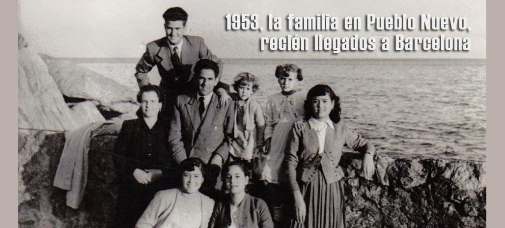 Familia Bonilla Estévez header image